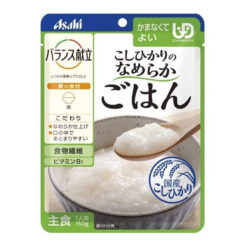 균형식단코시히카리의매끄러운밥150g