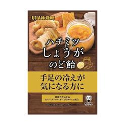꿀 생강 사탕 74g