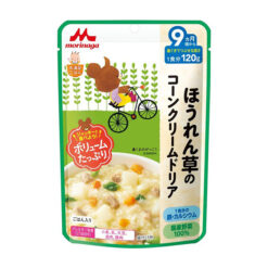 대만족밥시금치콘쿠리무도리아120g 1