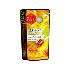 마누카 꿀 사탕 mgo550 10알
