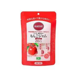 마비 저칼로리 사과 잼 스틱 13g × 10 개
