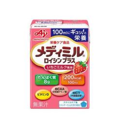 메디미루딸기우유100ml