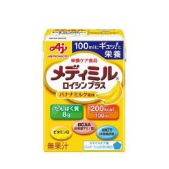메디밀바나나우유100ml