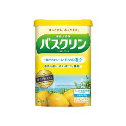 버스크린 레몬의 향기 600g