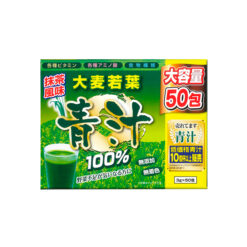 보리 새잎 녹즙 100 50 포
