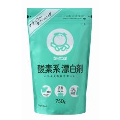 비누방울산소표백제750g