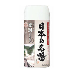 쓰무라의유명한일본온천노보리베츠카루루스450g