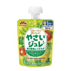야채젤리녹색야채와과일70g
