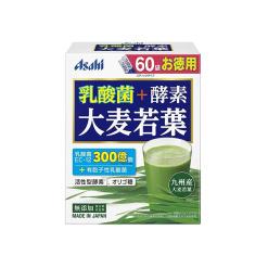 유산균 효소 보리 새잎 60 봉지 180g