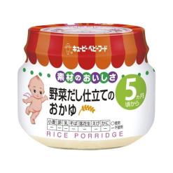 큐피이유식야채이고원단죽70g