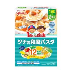 1세부터유아식참치일본식파스타110g×2