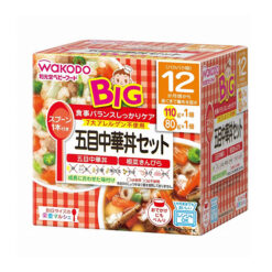 big영양마르쉐오목중화덮밥세트110g80g