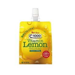 c1000 비타민 레몬젤리 180g