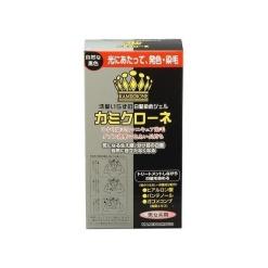 카미쿠로네 내츄럴 블랙 80ml