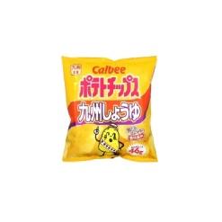 감자칩 규슈 간장맛 46g
