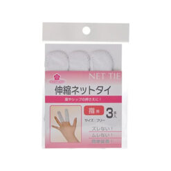 체리케어 신축네트 타이 손가락용 3장