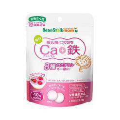 매일 칼슘 철 40 마리