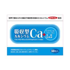 흡수 형 칼슘 2.2gx60 포