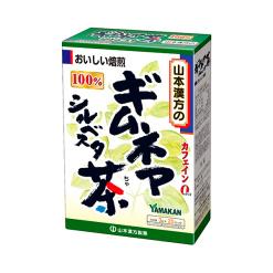 100 김 네마 실베스타 차 야마모토 한방 3g × 20 포