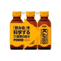 간조코와 음료 100ml × 3 개