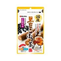 검은 콩 우엉 차 1.5g × 18 포