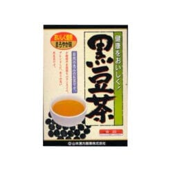검은 콩 차 야마모토 한방 15g × 20 포