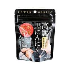 고려 검정 마늘 50g