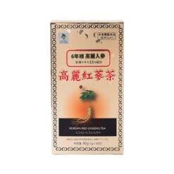 고려 홍삼 차 3g 30 포