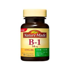 네이쳐 메이드 비타민 b180 마리