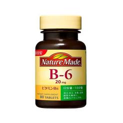 네이쳐 메이드 비타민 b680 마리