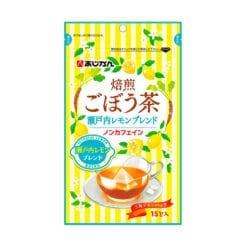 볶은 우엉 차 세토 우치 레몬 혼합 1.2g × 15 포
