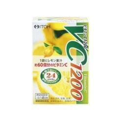 비타민 c1200 신 2g × 24 봉지