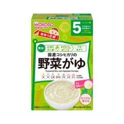 수제 응원 일본산 고시히카리 채소 가유 5g×10포