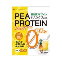 완두콩 단백질 파인 맛 300g