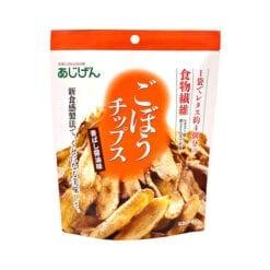 우엉 튀김 고소한 간장 맛 75g