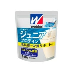 위더 주니어 단백질 요구르트 음료 맛 980g