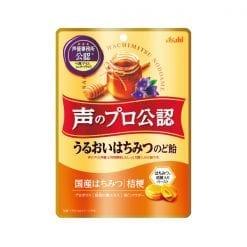 목소리의 프로 공인 수분 꿀 목캔디 72g