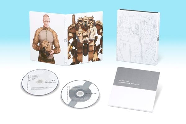 MED DVD2 47360