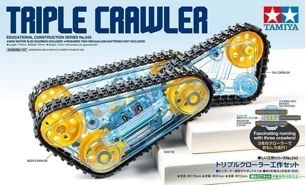 TOY SCL3 27546